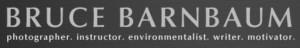Logo Bruce Barnbaum