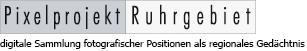 Logo Pixelprojekt_Ruhrgebiet