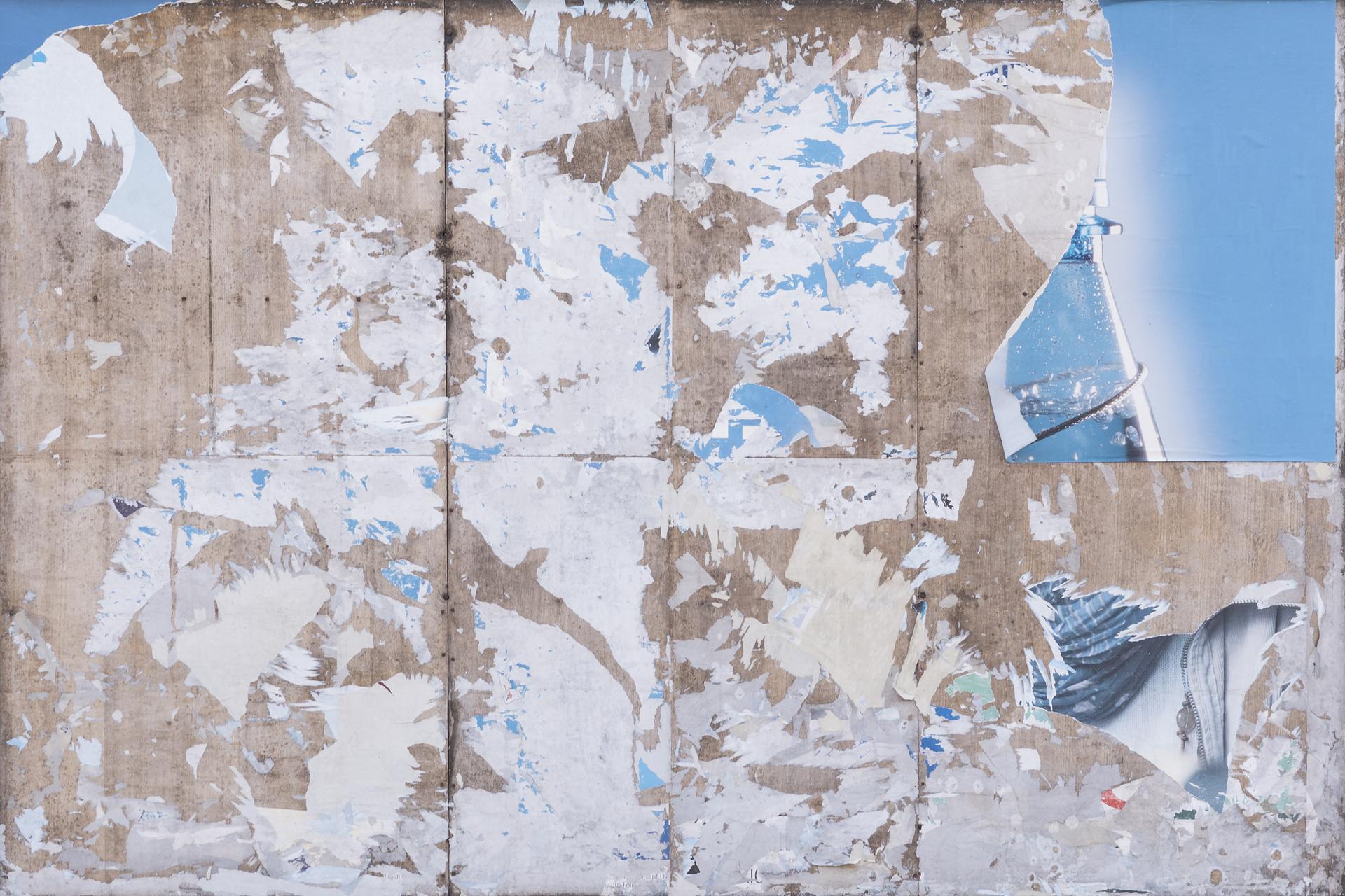 rückständig III • Lambda-Print auf FUJIFILM Crystal Archive DPII, 60 x 40 cm, rahmenloser Bilderhalter • Auflage: 5 + 2 Artist's Proof