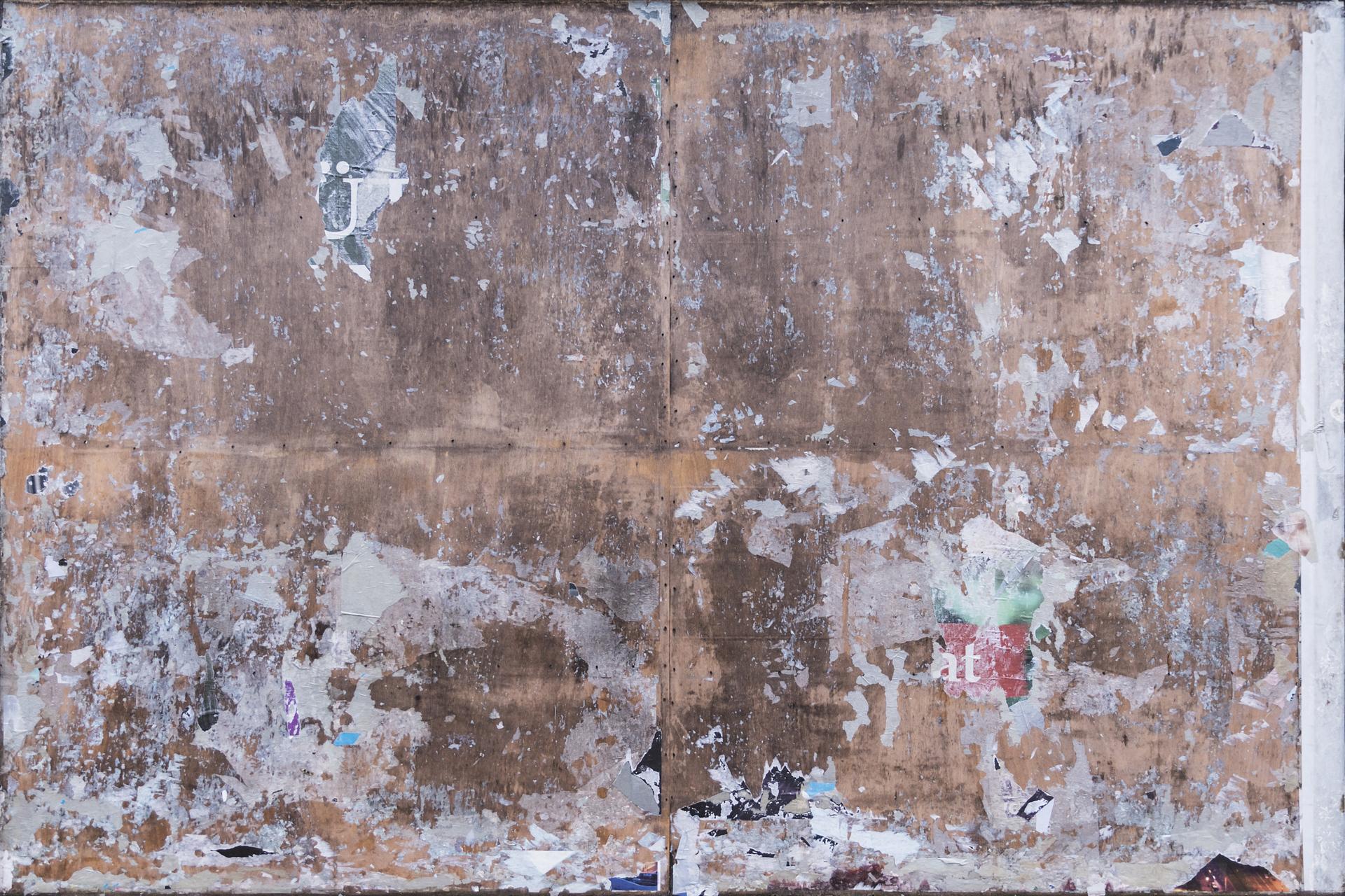rückständig II • Lambda-Print auf FUJIFILM Crystal Archive DPII, 60 x 40 cm, rahmenloser Bilderhalter • Auflage: 5 + 2 Artist's Proof