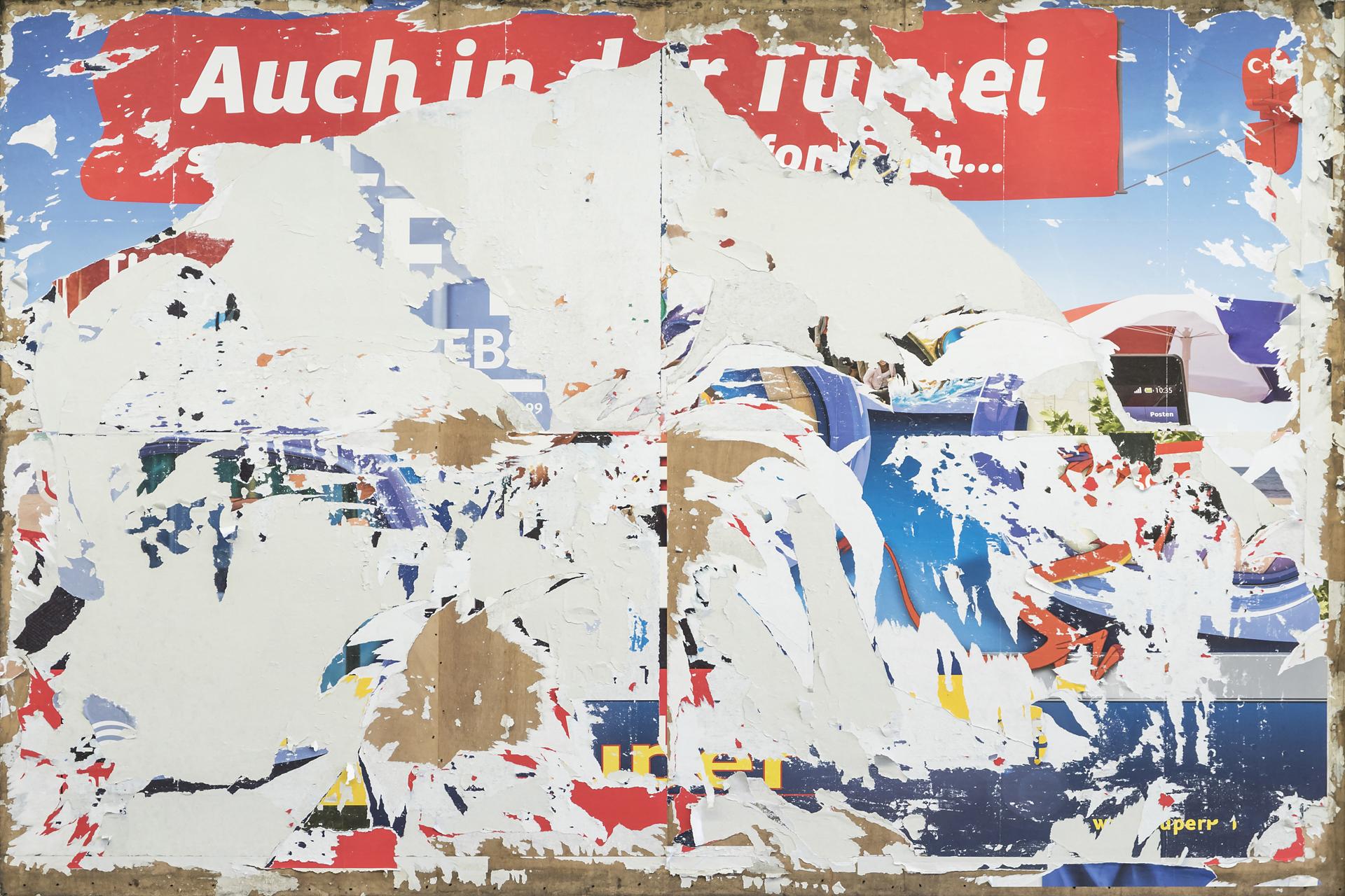 rückständig IX • Lambda-Print auf FUJIFILM Crystal Archive DPII, 60 x 40 cm, rahmenloser Bilderhalter • Auflage: 5 + 2 Artist's Proof