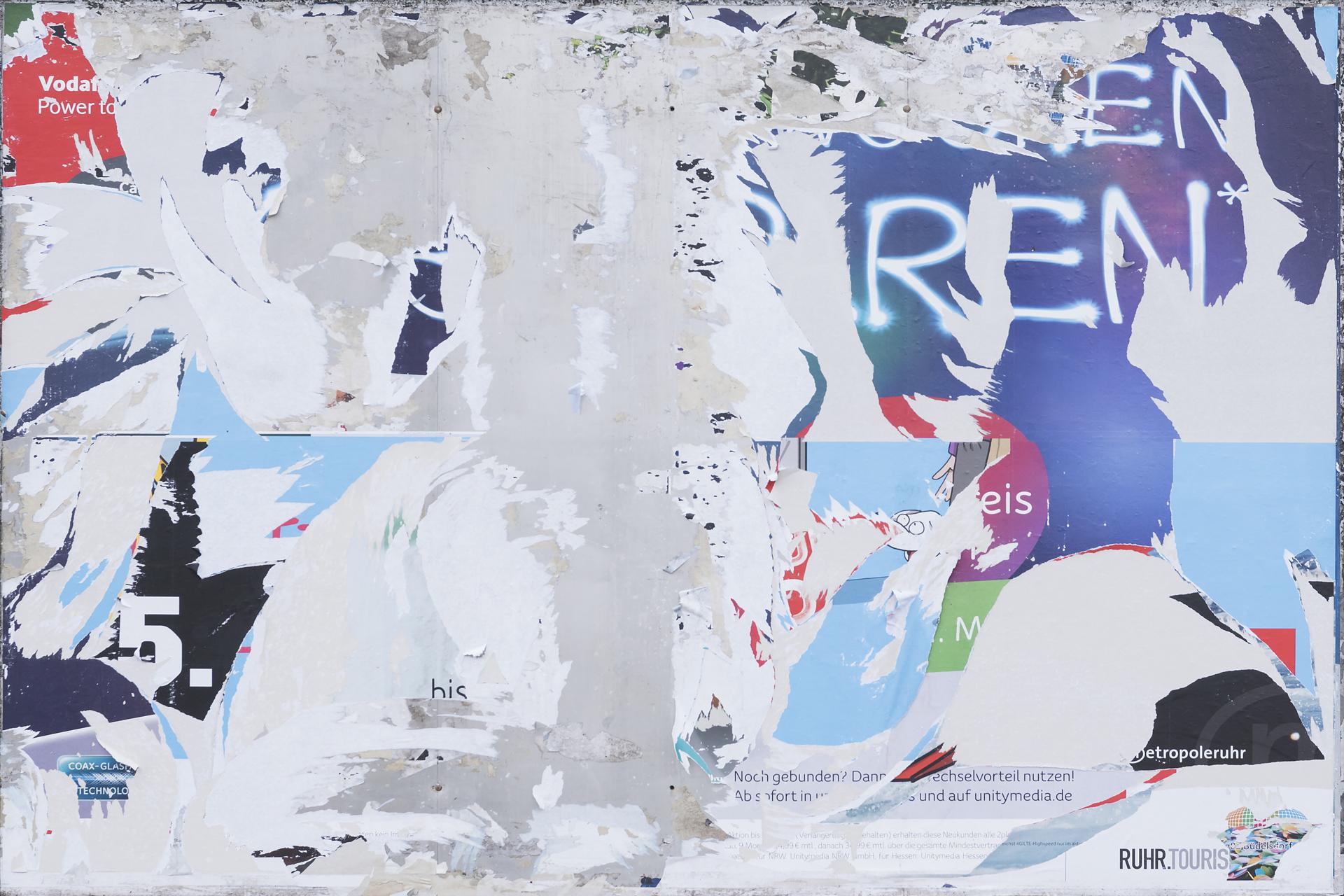 rückständig VII • Lambda-Print auf FUJIFILM Crystal Archive DPII, 60 x 40 cm, rahmenloser Bilderhalter • Auflage: 5 + 2 Artist's Proof