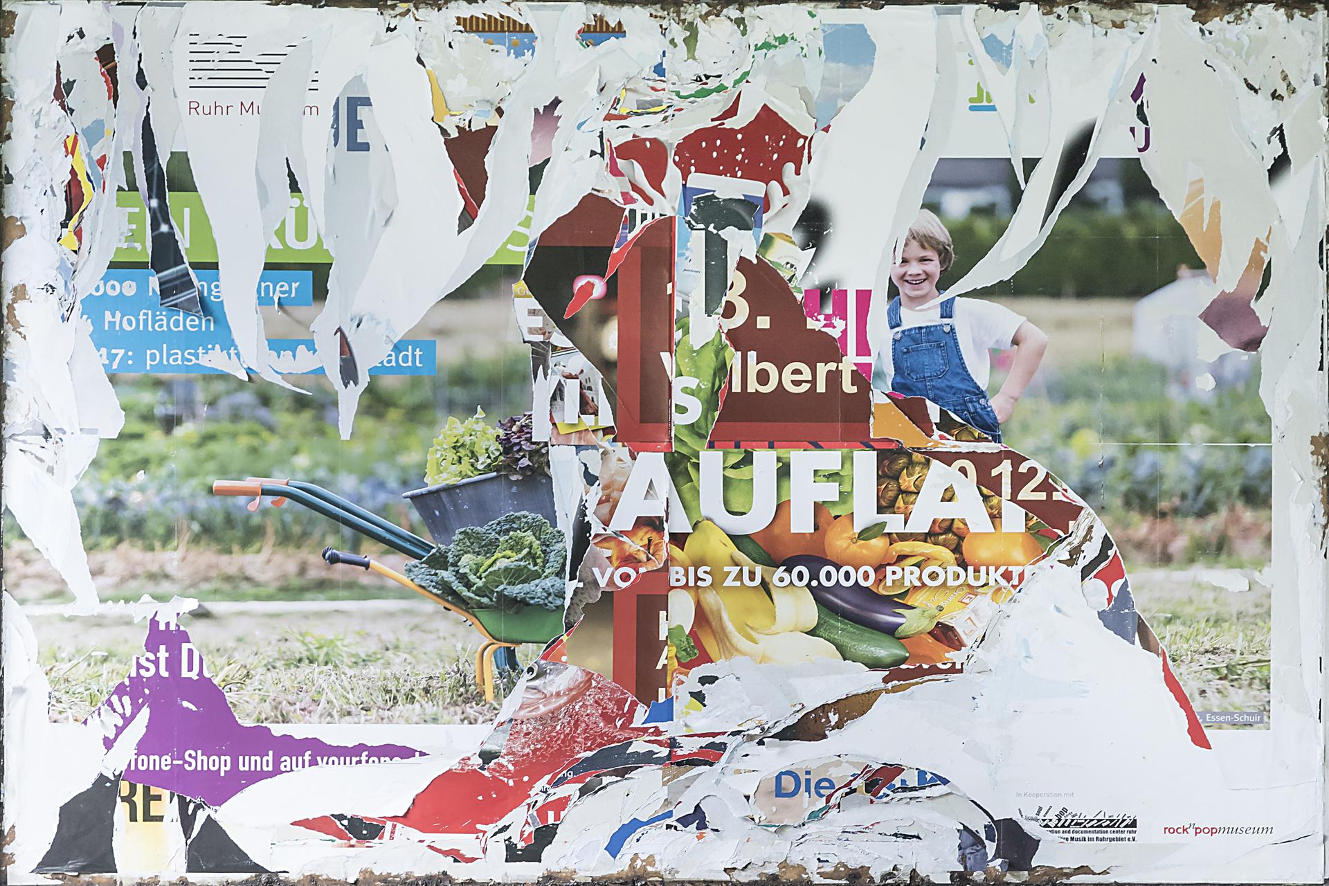 rückständig XVI • Lambda-Print auf FUJIFILM Crystal Archive DPII, 60 x 40 cm, rahmenloser Bilderhalter • Auflage: 5 + 2 Artist's Proof