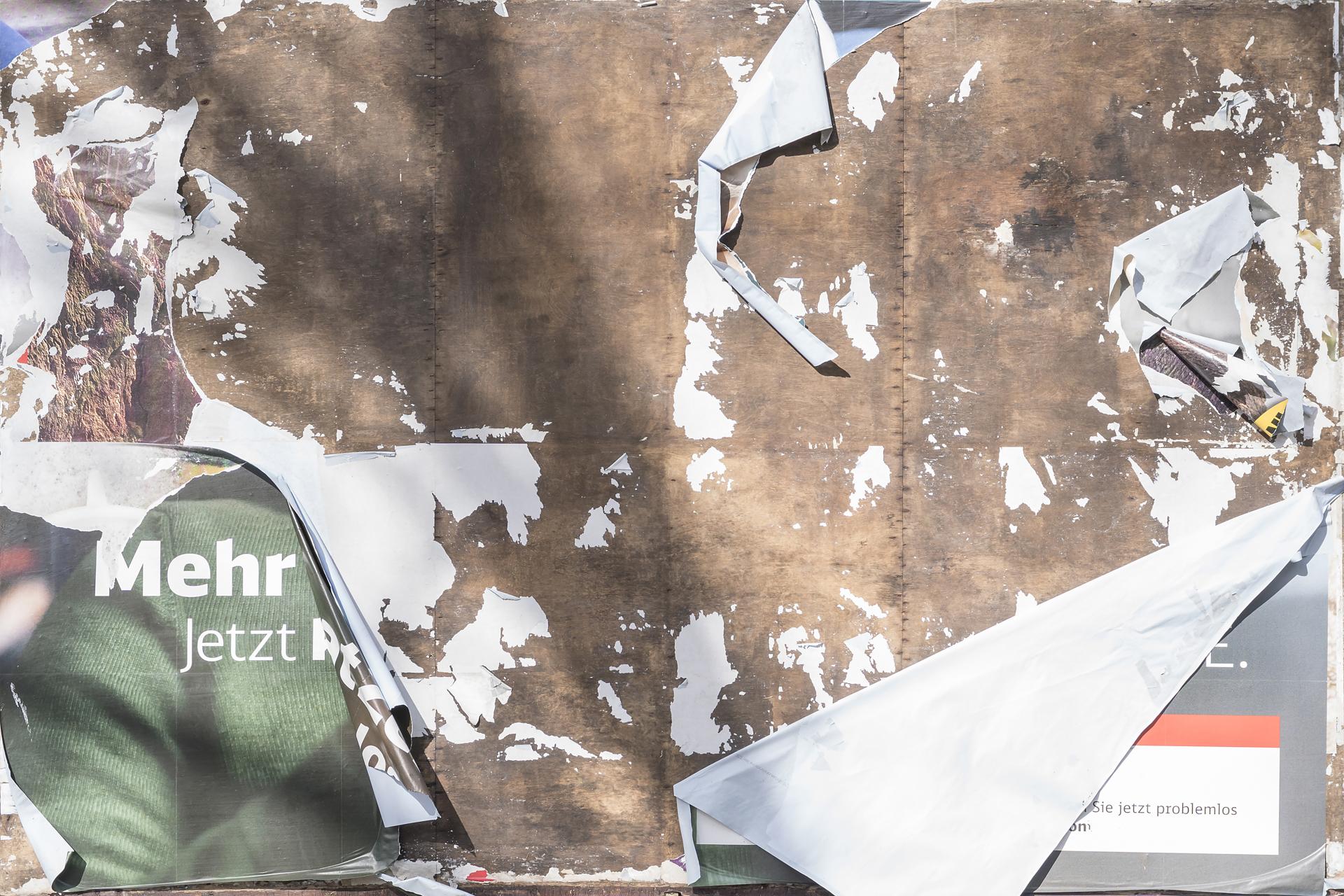 rückständig X • Lambda-Print auf FUJIFILM Crystal Archive DPII, 60 x 40 cm, rahmenloser Bilderhalter • Auflage: 5 + 2 Artist's Proof