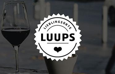 Logo von LUUPS
