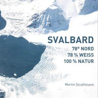 Titelbild Svalbard