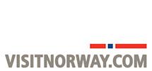Logo visitnorway.com
