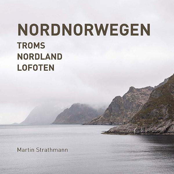 Titelbild Heft Norwegen