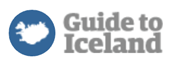 Logo Guide to Iceland