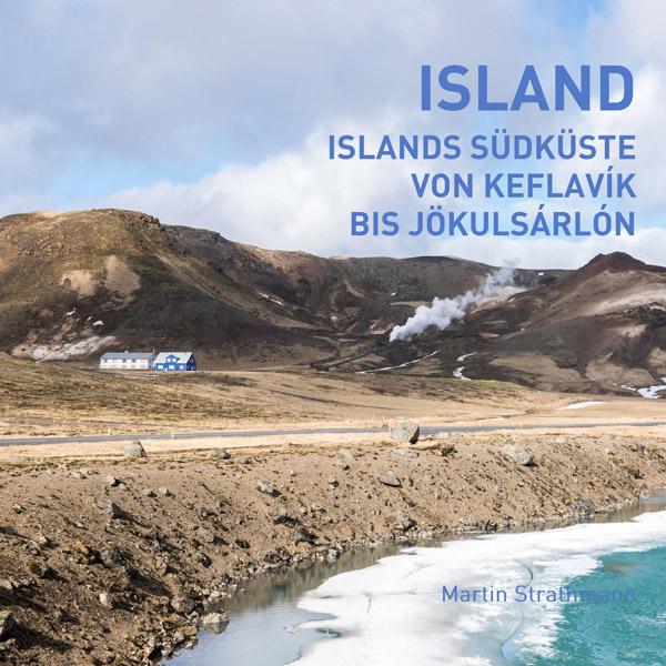 Titelbild Heft Island